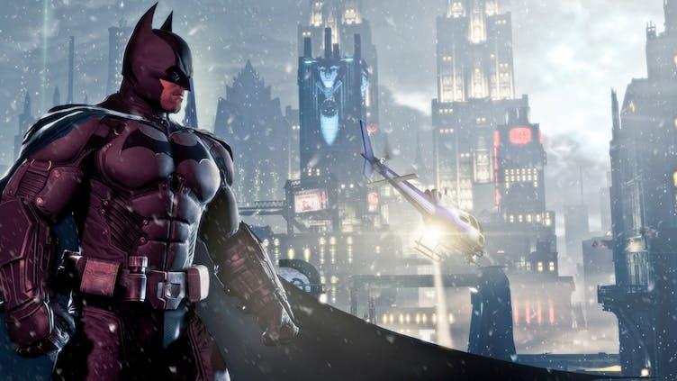 WB Games Montreal tease new Batman game announcement