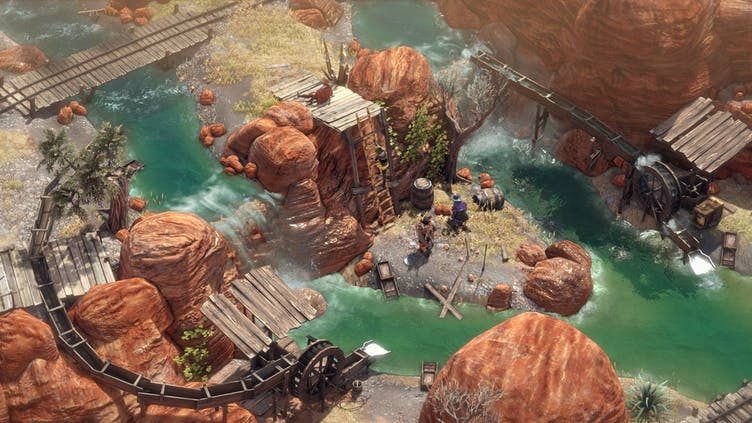 The best real-time strategy games for PC gamers