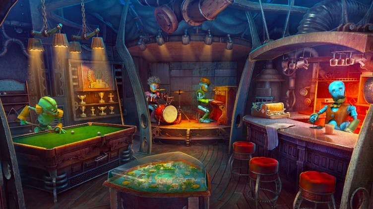 Can you find all 15 Fanatical logos in our hidden object image