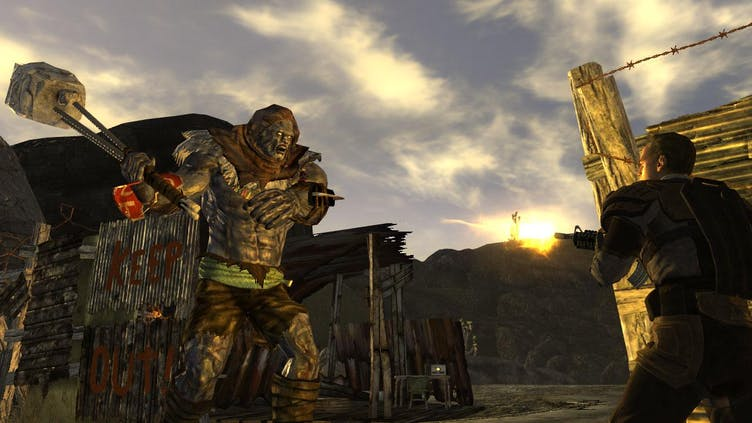 The Best Fallout games for PC Gamers