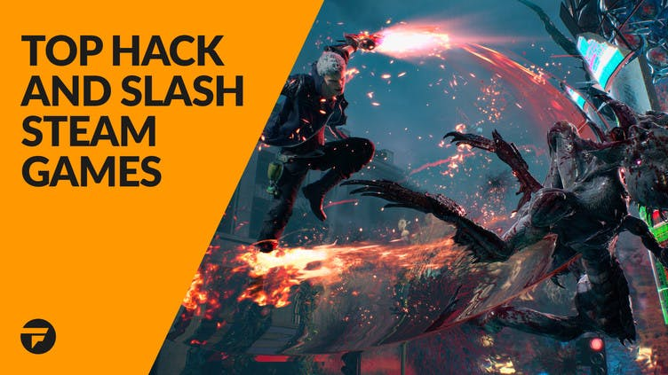 Top hack and slash Steam PC games worth playing | Fanatical