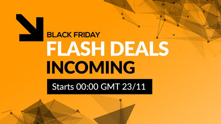 Black Friday Flash Deals - Steam PC games