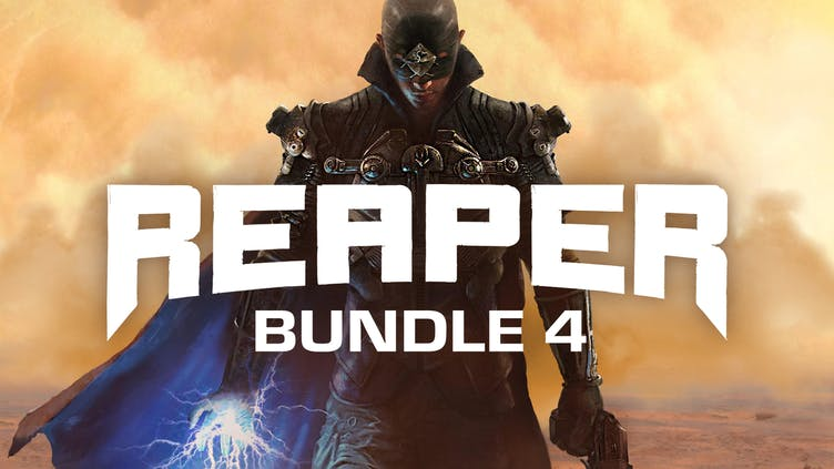 5 reasons why you need to buy Reaper Bundle 4