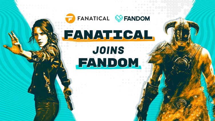 Fanatical is now part of Fandom - What you need to know