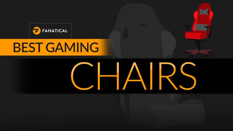 Best gaming chairs for 2018