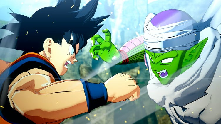 What we know so far about Dragon Ball Z: Kakarot