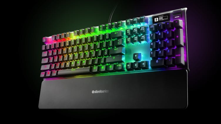 The best gaming keyboards for Christmas and 2021