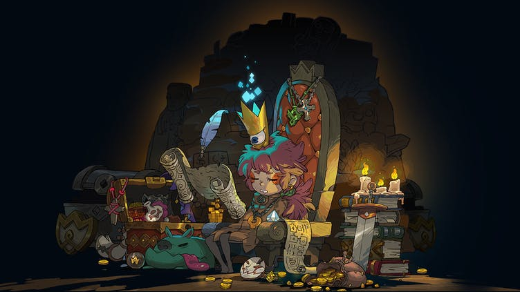 The best roguelike Indies for PC gamers