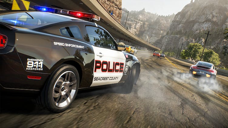 Need for Speed: Hot Pursuit Remastered release date and details