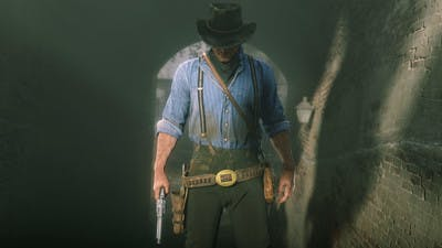 Red Dead Redemption 2 PC - New features and upgrades