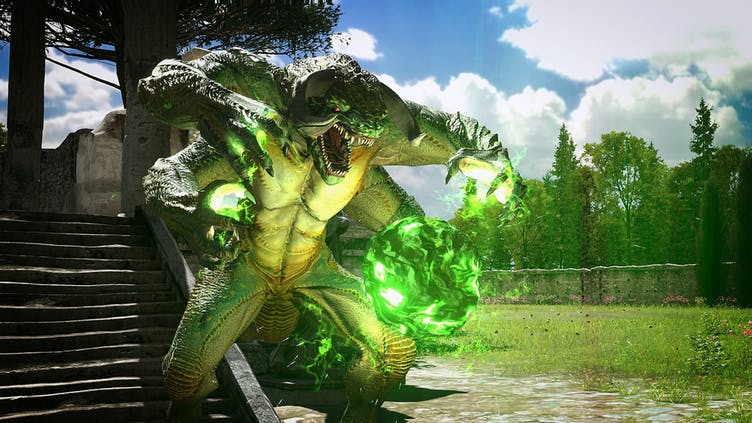 Serious Sam 4 developer Croteam on war times and building a franchise