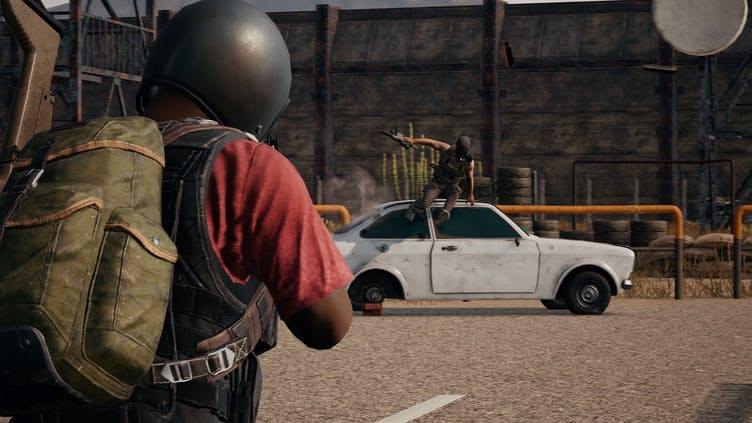 Funny PLAYERUNKNOWN'S BATTLEGROUNDS fails and triumphs