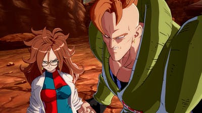 Release date announced for arcade-style DRAGON BALL FighterZ
