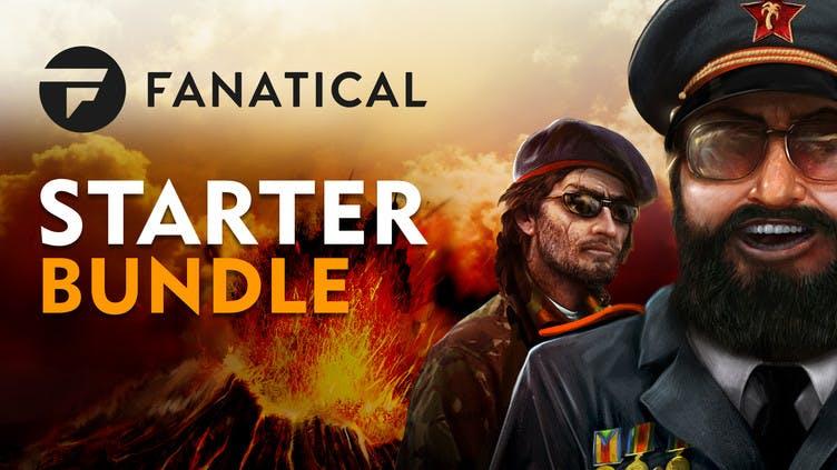 Fanatical Starter Bundle - A good place to start