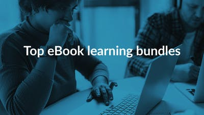 Top eBook learning bundles that you should read