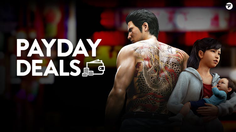 Fanatical Payday Deals - Don't miss these amazing offers on PC games
