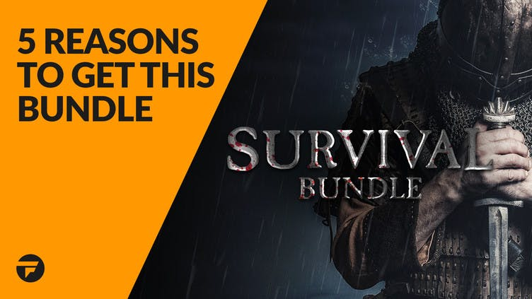 5 reasons why you need to buy the Survival Bundle