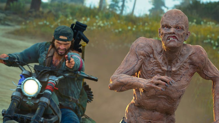 Petition for Days Gone 2 development hits over 67,000 signatures
