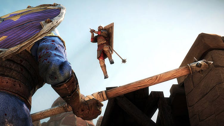 The best medieval games for PC gamers