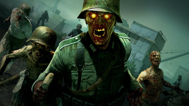 Zombie Army 4: Dear War will sign off the series 'in style' says Rebellion