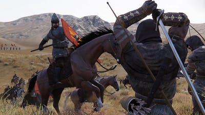 Mount & Blade II Bannerlord - Meet the factions