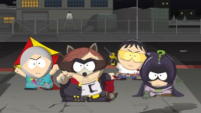 South Park: The Fractured But Whole - What are critics saying about the game