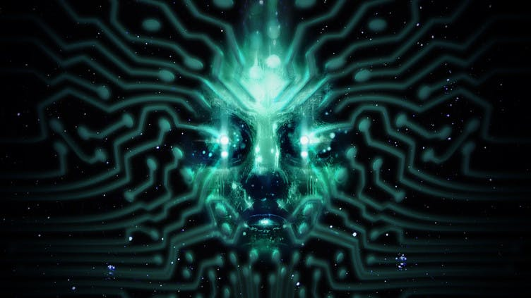 System Shock devs - Reboot would not be possible without our fans