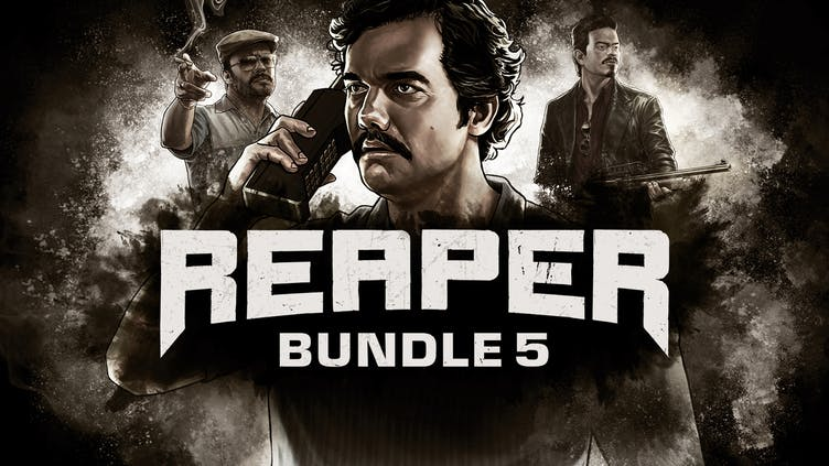 5 reasons why you need to buy Reaper Bundle 5