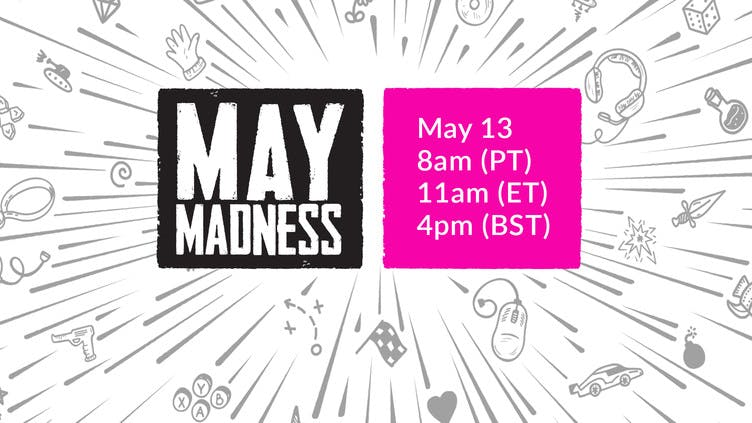 Huge Steam deals are coming in Fanatical's May Madness