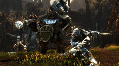 All you need to know about Kingdoms of Amalur: Re-Reckoning