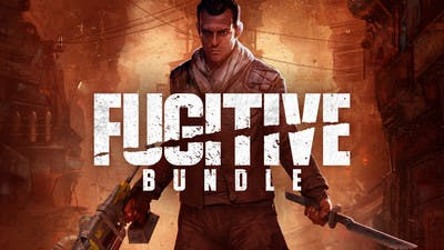 Get ready for the Fugitive Bundle - our most wanted line-up this year