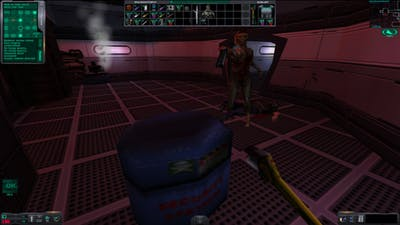 System Shock 2: Enhanced Edition is still happening and has a trick up its sleeve