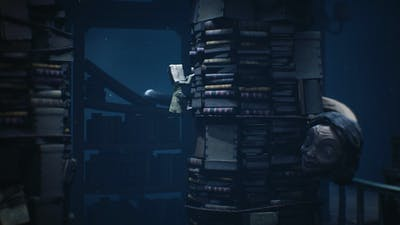 """Little Nightmares II a """"clear step up"""" from original says Tarsier Studios"""