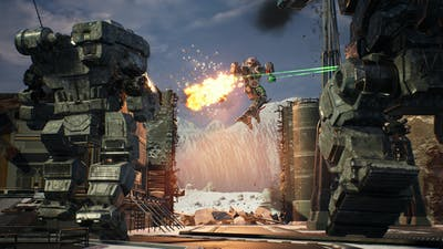 MechWarrior 5: Mercenaries Dropship Edition - What's Included