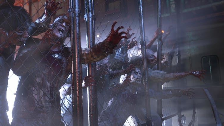 Top zombie Steam PC games - Our top picks