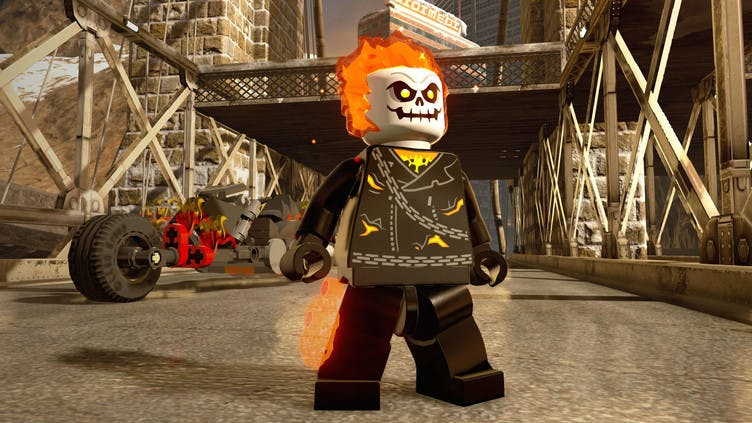 LEGO Marvel Super Heroes 2 - What are critics saying about the game
