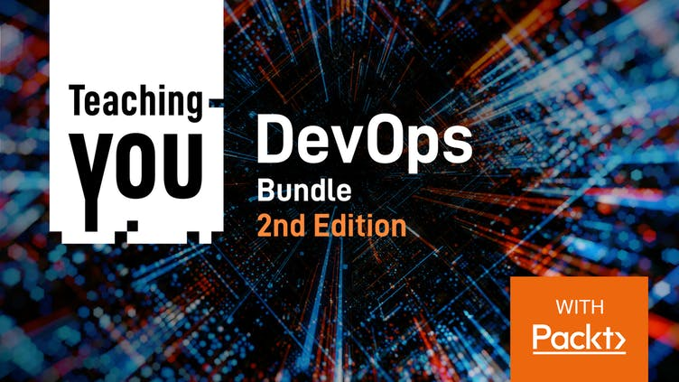 DevOps Bundle 2nd Edition - 5 key things to learn with this collection
