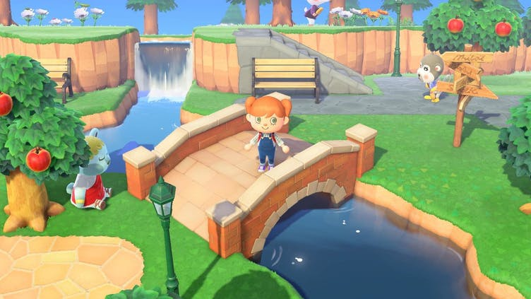 Animal Crossing: New Horizons- Special consoles and extra details