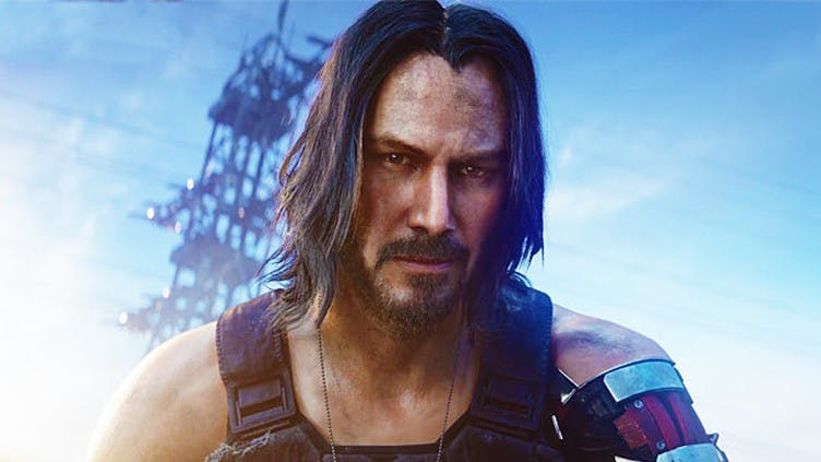 5 games that would have been better with Keanu Reeves