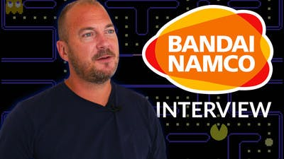 Fanatical speaks to Bandai Namco's Lee Kirton and play Gamescom titles