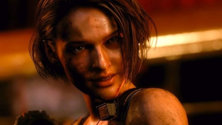 Capcom asks fans if they want more remakes or new Resident Evil games