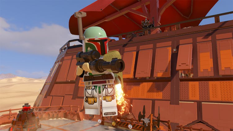 LEGO Star Wars: The Skywalker Saga to include 300 playable characters