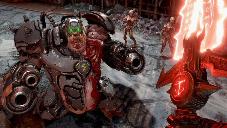 What DOOM Eternal got right - Our review