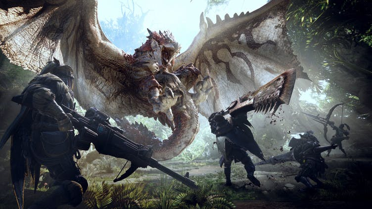Why the time is right for Monster Hunter: World on Steam PC