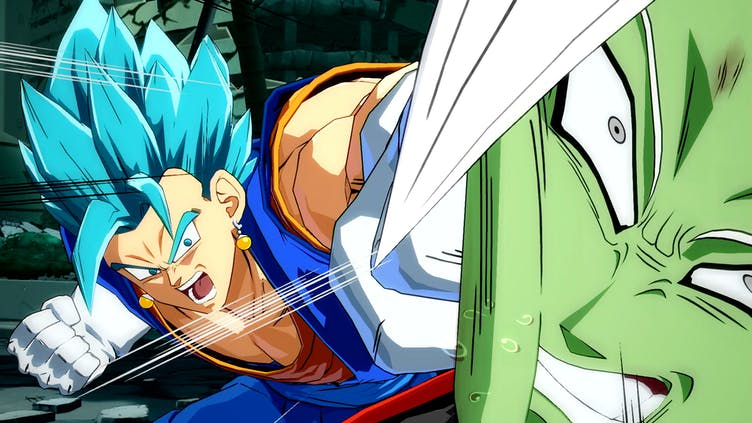 Free 5 million Zeni and Lobby Characters for Dragon Ball FighterZ gamers