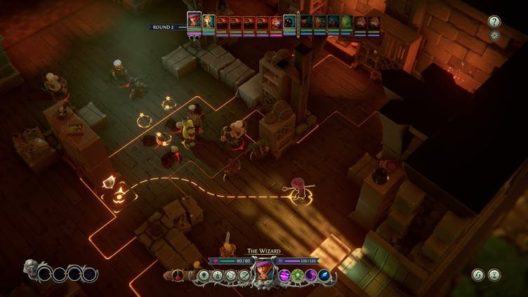 Dungeon Of Naheulbeuk: The Amulet Of Chaos Deluxe Edition - What's included