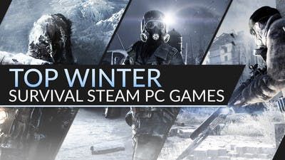 Top winter survival Steam PC games worth checking out