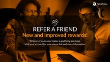 Fanatical Refer A Friend for a free game - How it works and what you will get