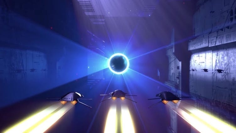 Gamers rejoice at Homeworld 3 announcement during PAX West 2019