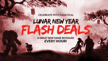 Lunar New Year Sale Flash Deals Live - Amazing prices on Steam games